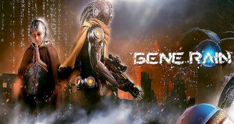 Tải game Gene Rain miễn phí cho PC