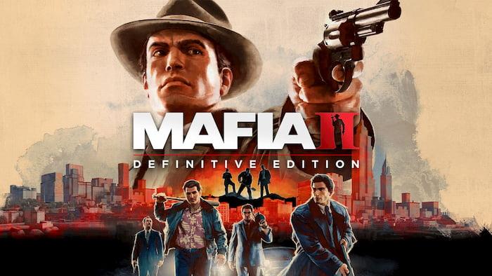 Tải game Mafia 2 Definitive Edition miễn phí cho PC