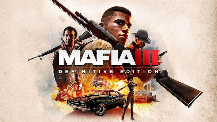Tải game Mafia 3 Definitive Edition miễn phí cho PC