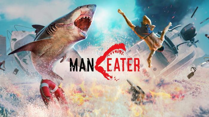 Tải game Maneater miễn phí cho PC