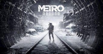 Tải game Metro Exodus Gold Edition miễn phí cho PC