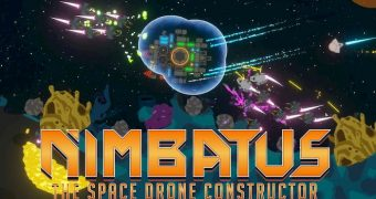 Tải game Nimbatus The Space Drone Constructor miễn phí cho PC