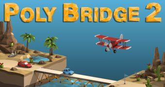 Tải game Poly Bridge 2 miễn phí cho PC