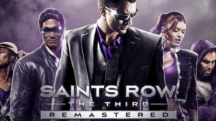Tải game Saints Row The Third Remastered miễn phí cho PC