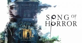 Tải game Song of Horror Episode 1-Episode 5 miễn phí cho PC