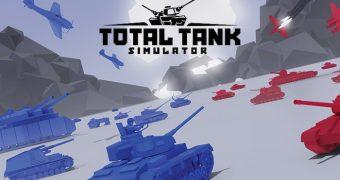 Tải game Total Tank Simulator miễn phí cho PC