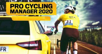 Tải game đua xe Pro Cycling Manager 2020 miễn phí cho PC