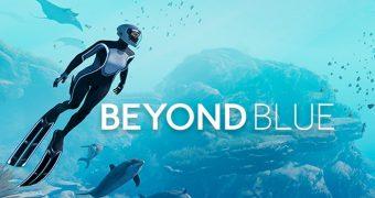 Tải game Beyond Blue miễn phí cho PC