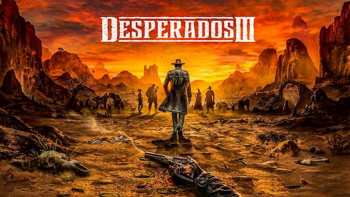Tải game Desperados 3 miễn phí cho PC