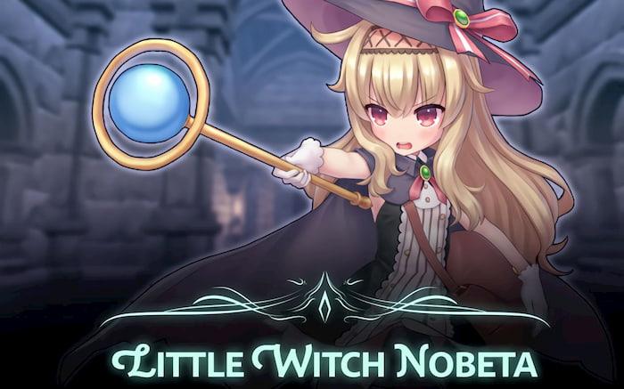 Tải game Little Witch Nobeta miễn phí cho PC