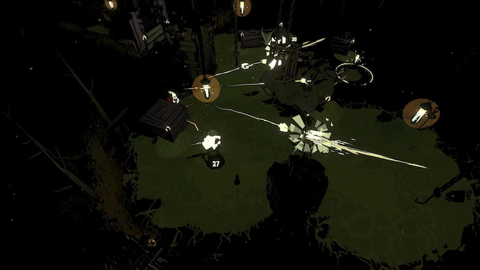 Tải game West of Dead miễn phí cho PC