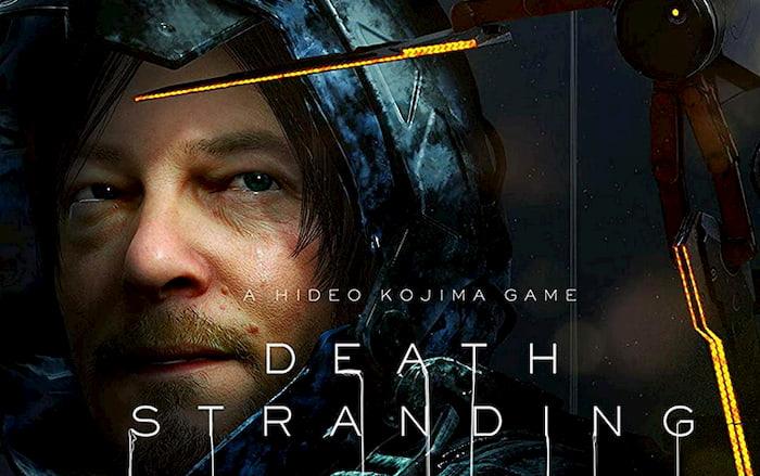 Tải game Death Stranding miễn phí cho PC