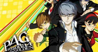 Tải game Persona 4 Golden miễn phí cho PC