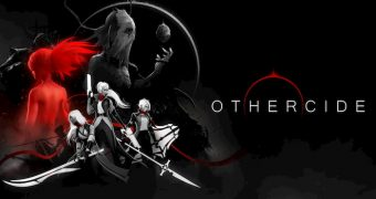 Tải game chiến lược Othercide miễn phí cho PC