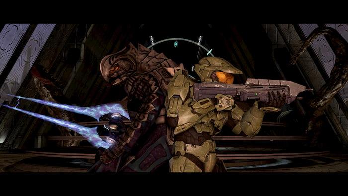Tải game hành động Halo The Master Chief Collection Halo 3 miễn phí cho PC