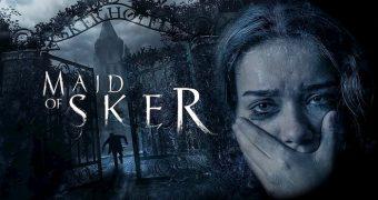Tải game kinh dị sinh tồn Maid of Sker miễn phí cho PC