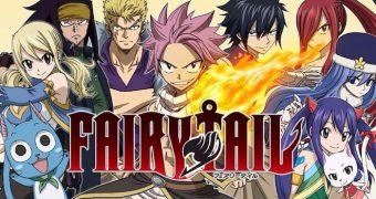 Tải game nhập vai Fairy Tail miễn phí cho PC