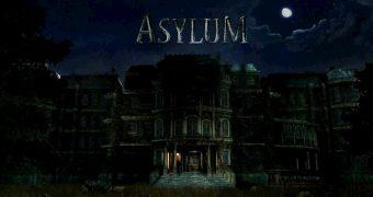 Tải game phiêu lưu kinh dịAsylum miễn phí cho PC