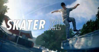 Tải game thể thaoSkater XL miễn phí cho PC
