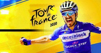 Tải game đua xe Tour de France 2020 miễn phí cho PC