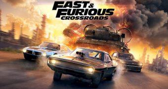 Tải game đua xe hành độngFast and Furious Crossroads miễn phí cho PC