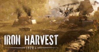 Tải game chiến lược Iron Harvest miễn phí cho PC
