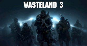 Tải game chiến lược Wasteland 3 miễn phí cho PC