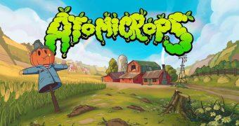 Tải game hành độngAtomicrops miễn phí cho PC