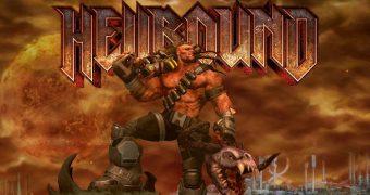 Tải game hành độngHellbound miễn phí cho PC