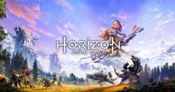 Tải game hành động nhập vaiHorizon Zero Dawn miễn phí cho PC