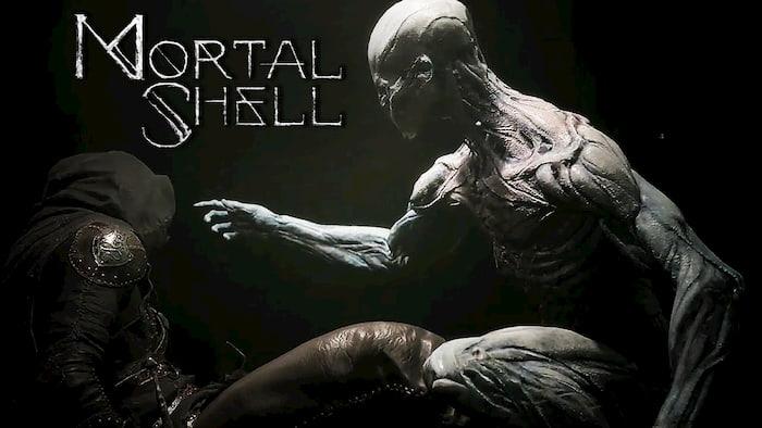 Tải game hành động nhập vaiMortal Shell miễn phí cho PC