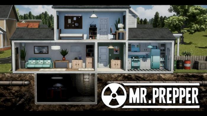 Tải game mô phỏng Mr. Prepper miễn phí cho PC