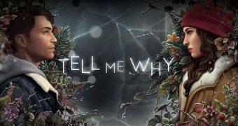 Tải game phiêu lưuTell Me Why miễn phí cho PC