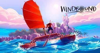 Tải game sinh tồnWindbound miễn phí cho PC