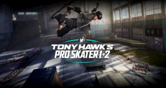Download Tony Hawk's Pro Skater 1 + 2 miễn phí cho PC