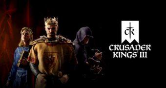 Tải game chiến lượcCrusader Kings 3 miễn phí cho PC