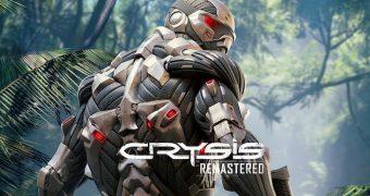 Tải game hành động Crysis Remastered miễn phí cho PC