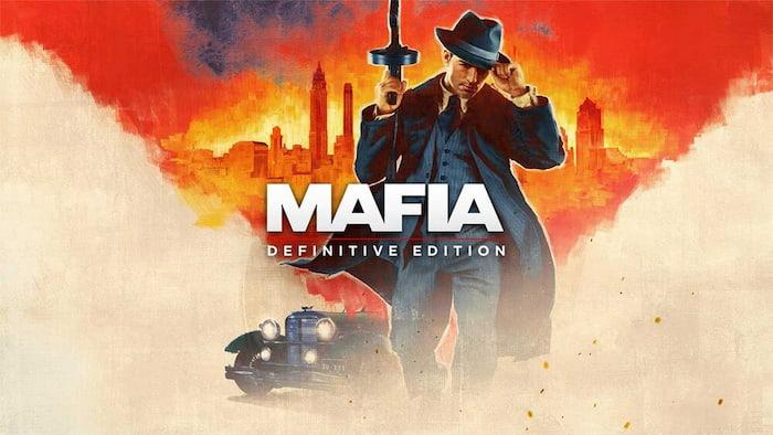 Tải game hành động Mafia Definitive Edition miễn phí cho PC