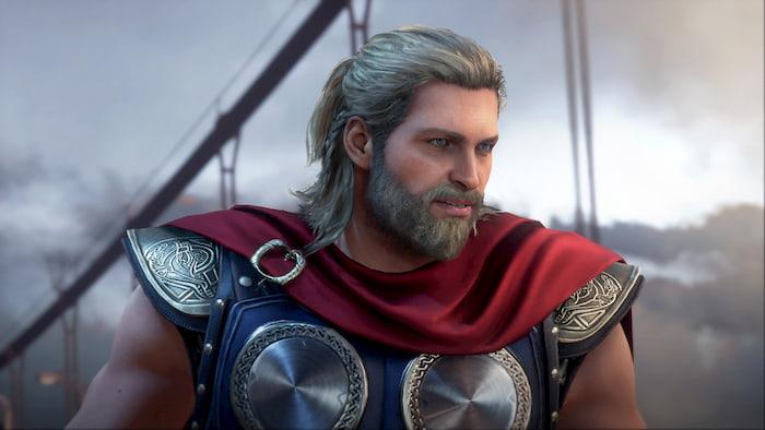 Tải game hành độngMarvel's Avengers miễn phí cho PC