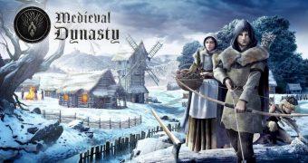 Tải game hành động Medieval Dynasty miễn phí cho PC