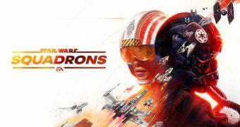 Tải game hành động Star Wars Squadrons miễn phí cho PC