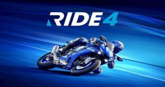 Tải game đua xeRide 4 miễn phí cho PC