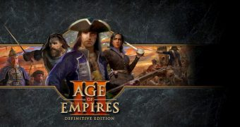 Tải game chiến lược Age of Empires 3: Definitive Edition miễn phí cho PC
