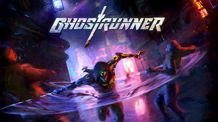 Tải game hành độngGhostrunner miễn phí cho PC