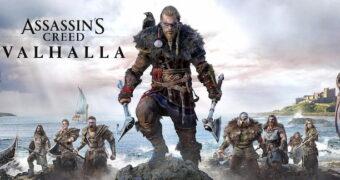 Download game hành động Assassin's Creed Valhalla Full miễn phí cho PC