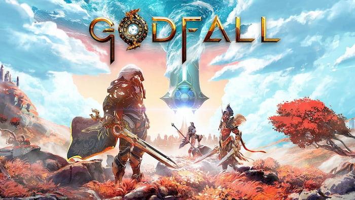Download game hành động Godfall Full miễn phí cho PC