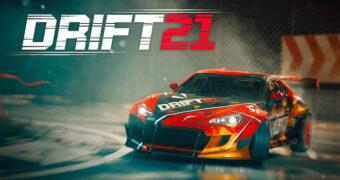 Tải game đua xe DRIFT21 miễn phí cho PC