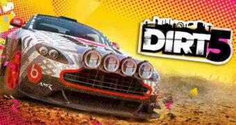 Tải game đua xeDiRT 5 miễn phí cho PC