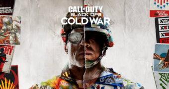 Tải game hành động Call of Duty Black Ops Cold War miễn phí cho PC