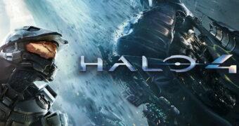 Tải game hành động Halo The Master Chief Collection Halo 4 miễn phí cho PC